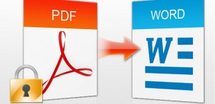 5 aplicatii gratuite cu care poti converti din PDF in DOC