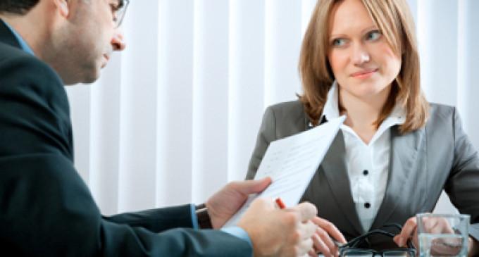 Sapte lucruri de evitat in timpul unui interviu