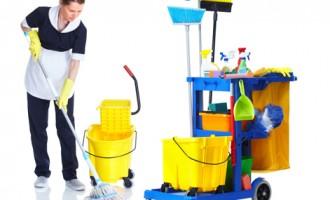 Reduceri de sezon pentru orice sedinta de curatenie derulata de UPS Cleaning