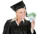 Burse pentru studenti in valoare de 250 de euro oferite de KPMG