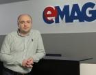 eMAG cauta 40 de programatori pentru noul centru de dezvoltare din Iasi