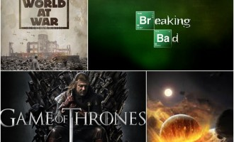 Cele mai bune seriale din 2014
