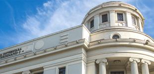 """Internship la Biblioteca Centrală Universitară """"Mihai Eminescu"""" Iași"""