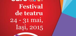 FIE 2015 – Festivalul de teatru EuroArt. PROGRAM