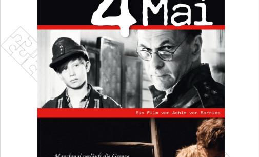 "Seara de film german – ""4 Tage im Mai"""