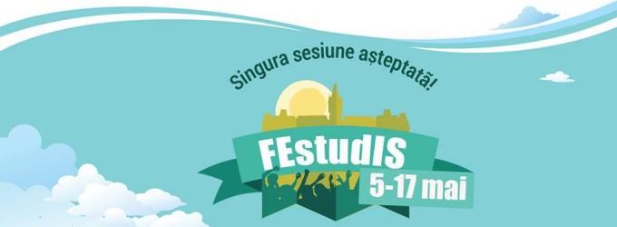 Cel mai mare festival studentesc din Iaşi. Programul evenimentului
