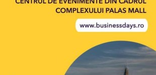 Iași Business Days