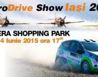 AeroDrive Show