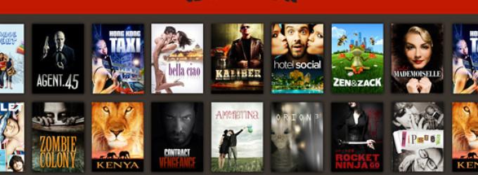 Netflix poate fi accesat din Romania. Prima luna gratuit