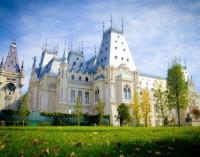 Palatul Culturii din Iaşi se deschide după opt ani