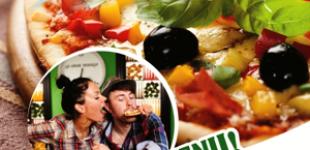 Ziua Internațională a Pizzei sărbătorită la ALILA