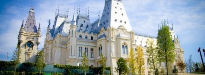 Palatul Culturii din Iaşi va fi redeschis la sfârşitul lunii aprilie