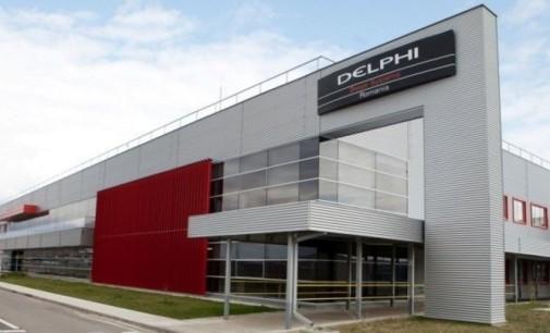 """Delphi angajează studenții """"inteligenţi, inovativi şi motivaţi"""" de la UTI Iași"""