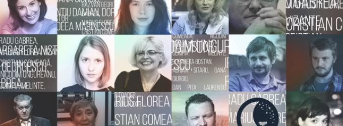Filmele premium de la Zilele Filmului Romanesc 2016