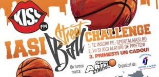 IASI Streetball Challenge