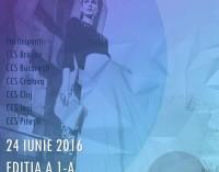 """Festivalul de Creatie Vestimentara """"ART EAST"""" 2016"""