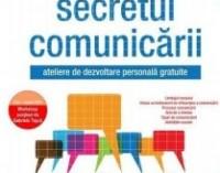 """Atelier """"Stăpânește secretul comunicării"""" la Biblioteca """"Gheorghe Asachi"""" Iași"""