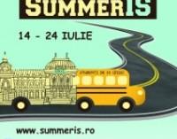 Începe SummerIS – Universitatea de Vară pentru Elevi 2016!