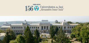 Zilele Universității – Programul evenimentelor
