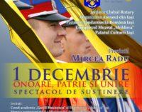 Evenimentele de sâmbătă, 27 noiembrie, la Ateneu