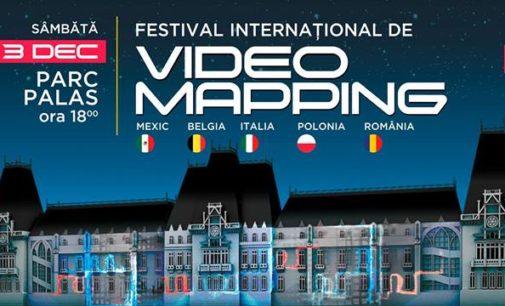Light Up – Festival International de Video Mapping