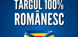 Târg 100% românesc la Palas Mall
