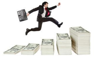 Cele mai bine platite joburi pentru absolventi in Iasi si Bucuresti