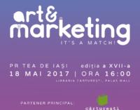 PR Tea de Iași – arta în domeniul marketingului