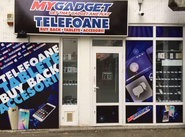 MyGadget – Profesionalism si seriozitate la vanzarea de telefoane in Iasi