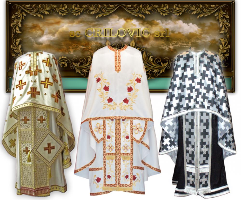 Veşmintele purtate de preoţi – importanţa pe care o au acestea