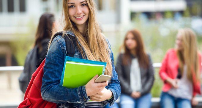 Studiu: in Romania doar 23,19% dintre studenti au loc de cazare