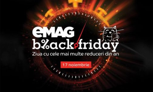Reduceri Black Friday 2017: preturi si stocuri disponibile