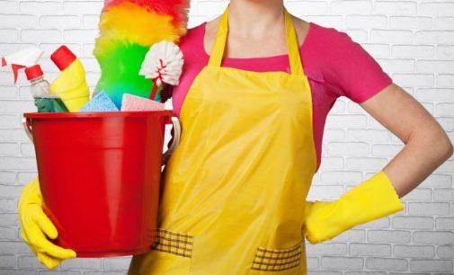 Detergentii si dezinfectantii in cantitati XXL, de ajutor in orice afacere