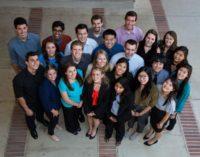 Patru studenți români au participat la Programul Amgen Scholars