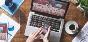 Cum trebuie sa fie un site web pentru a expune o afacere si pentru a vinde online