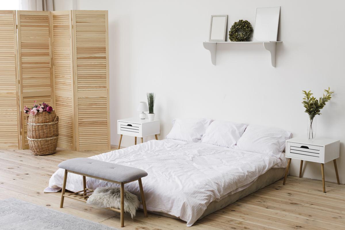 5 Sfaturi Pentru Decorarea Unui Dormitor
