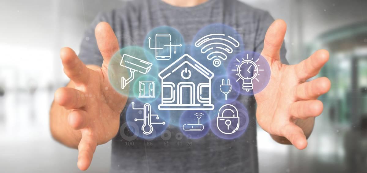 Idei Pentru Transformarea Casei într Una Inteligentă